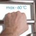Электрический полотенцесушитель Energy H 800x500 (G6)