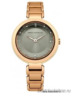 Женские наручные fashion часы French Connection FC1219RGM