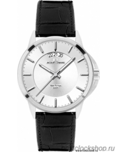 Австрийские часы Jacques Lemans 1-1540B