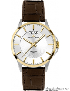 Австрийские часы Jacques Lemans 1-1540H
