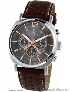Австрийские часы Jacques Lemans 1-1645H