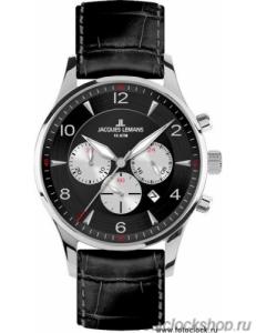 Австрийские часы Jacques Lemans 1-1654A