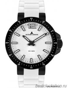 Австрийские часы Jacques Lemans 1-1709P