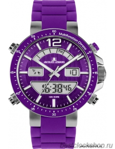 Австрийские часы Jacques Lemans 1-1712K