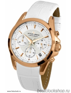 Австрийские часы Jacques Lemans 1-1752H