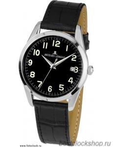 Австрийские часы Jacques Lemans 1-1769A