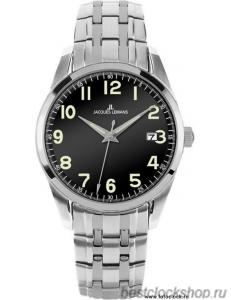 Австрийские часы Jacques Lemans 1-1769F