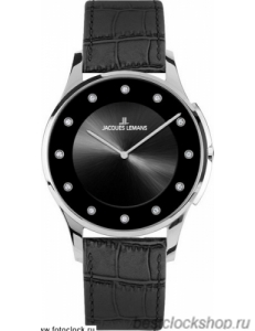 Австрийские часы Jacques Lemans 1-1778B