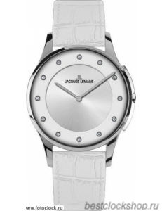 Австрийские часы Jacques Lemans 1-1778G