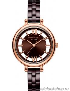 Наручные часы Kenneth Cole KC50789007