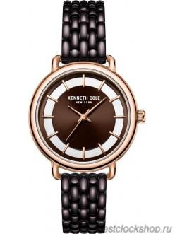 Наручные часы Kenneth Cole KC50790004