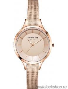 Наручные часы Kenneth Cole KC50793001