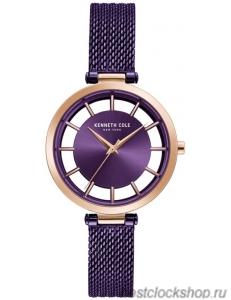 Наручные часы Kenneth Cole KC50796001