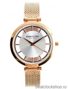 Наручные часы Kenneth Cole KC50796004