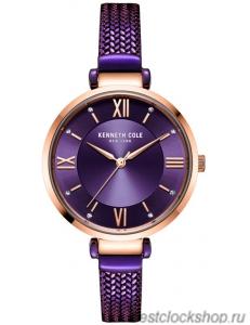 Наручные часы Kenneth Cole KC50797002