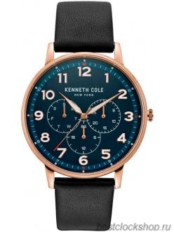 Наручные часы Kenneth Cole KC50801003