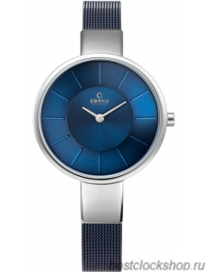 Наручные часы Obaku V149LXCLML