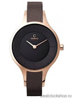 Наручные часы Obaku V165LXVNMN
