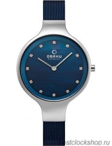 Наручные часы Obaku V173LXCLML