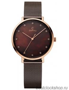 Наручные часы Obaku V186LXVNMN
