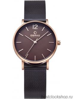 Наручные часы Obaku V197LXVNMN