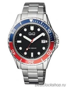 Наручные часы Q&Q A172J222Y / A172-222