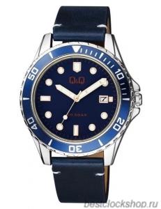 Наручные часы Q&Q A172J322Y / A172-322