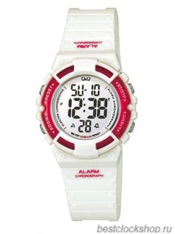 Наручные часы Q&Q M138J002 / M138J002Y