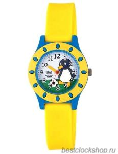 Наручные детские часы Q&Q VQ13J004Y / VQ13-004