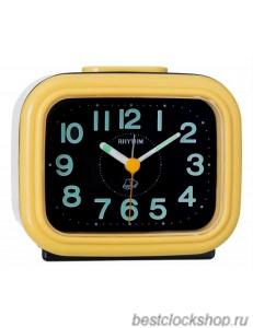 Кварцевый будильник Rhythm 4RA888-R33