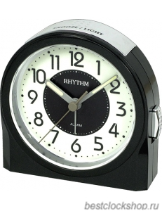 Кварцевый будильник Rhythm 8RE647WR02