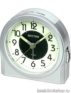 Кварцевый будильник Rhythm 8RE647WR19