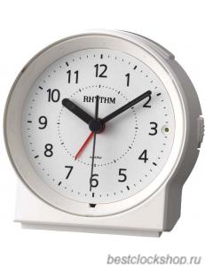 Кварцевый будильник Rhythm 8RE650WR03