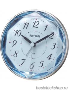 Кварцевый будильник Rhythm 8RE655WR04