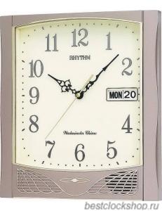 Часы настенные Rhythm CFH104NR18