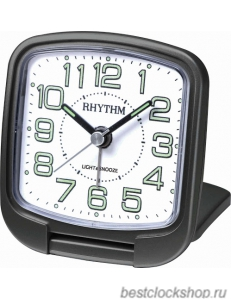 Кварцевый будильник Rhythm CGE602NR02