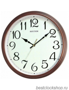 Часы настенные Rhythm CMG134NR06