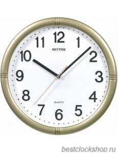 Часы настенные Rhythm CMG434BR18