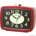 Кварцевый будильник Rhythm CRA630NR01