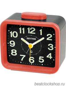 Кварцевый будильник Rhythm CRA637WR01
