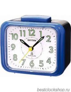 Кварцевый будильник Rhythm CRA828NR04