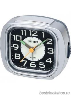 Кварцевый будильник Rhythm CRE847WR19