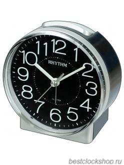 Кварцевый будильник Rhythm CRE855NR02