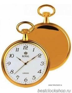 Карманные часы Royal London 90014-02