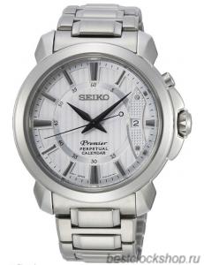 Наручные часы Seiko Premier SNQ155 / SNQ155P1
