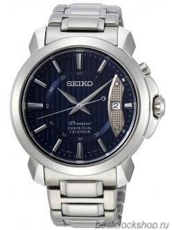 Наручные часы Seiko Premier SNQ157 / SNQ157P1