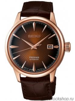 Наручные часы Seiko SRPB46 / SRPB46J1