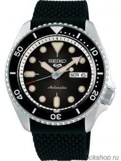 Наручные часы Seiko SRPD73 / SRPD73K2S