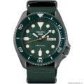 Наручные часы Seiko SRPD77 / SRPD77K1S