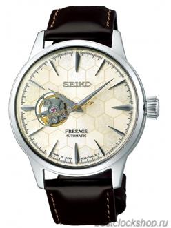 Наручные часы Seiko SSA409 / SSA409J1